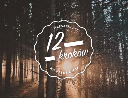 12 kroków ku pełni życia